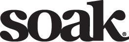 soakwash logo