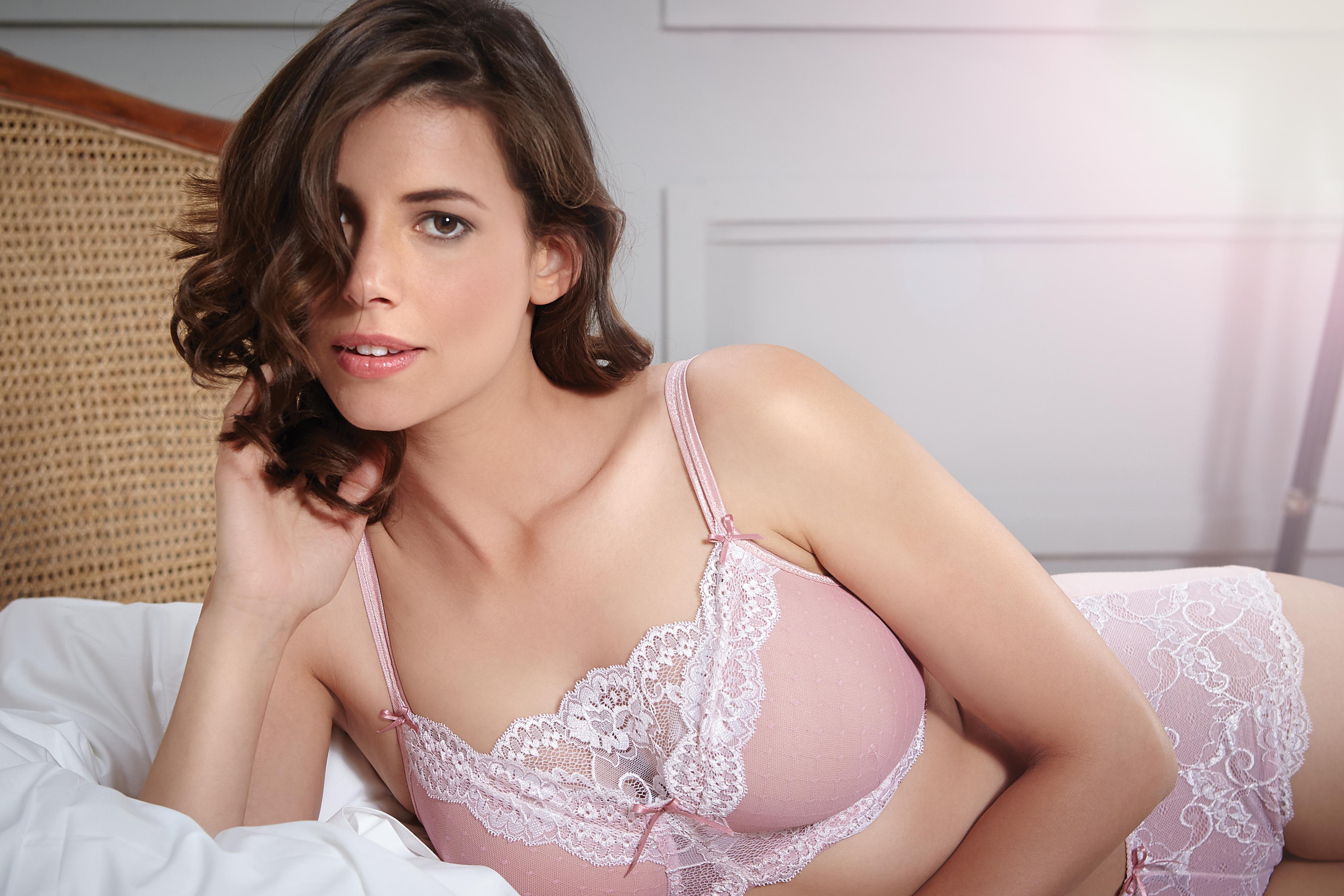 Royce Rosie Mastectomy   Post-Surgery Lace Bra  95de4fd47