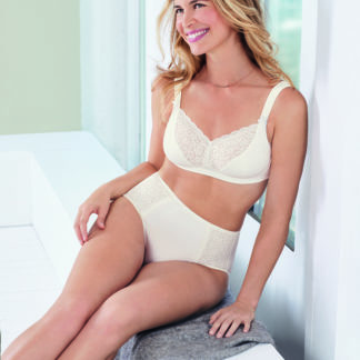 Anita Havanna Post-Surgery Bra Crystal Cream