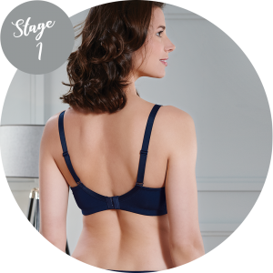 Bra Fitting Guide - Stage 1 The Band
