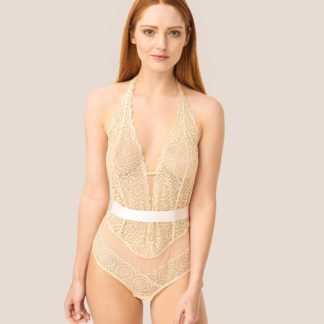 Lepel London Sophia Body Gold
