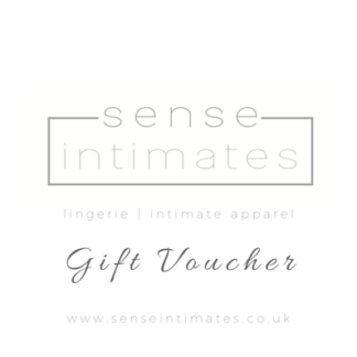 Sense Intimates Gift Card