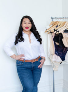 bcd6771b94e61 I'm Mandy and I'm a self-confessed lingerie enthusiast. I created Sense  Intimates to provide an intimate yet professional lingerie fitting service  for women ...