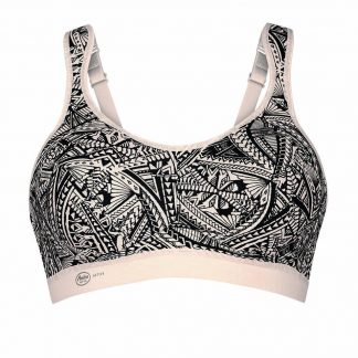 Anita Active Extreme Control Sports Bra Tattoo