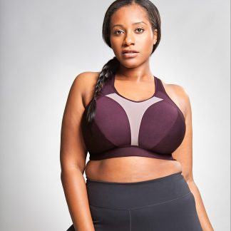 Royce Aerocool Non-Wired High Impact Sports Bra
