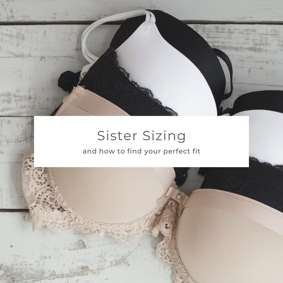 Bra Sister Sizing Blog Image